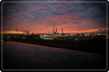 Ravenna_Sunset